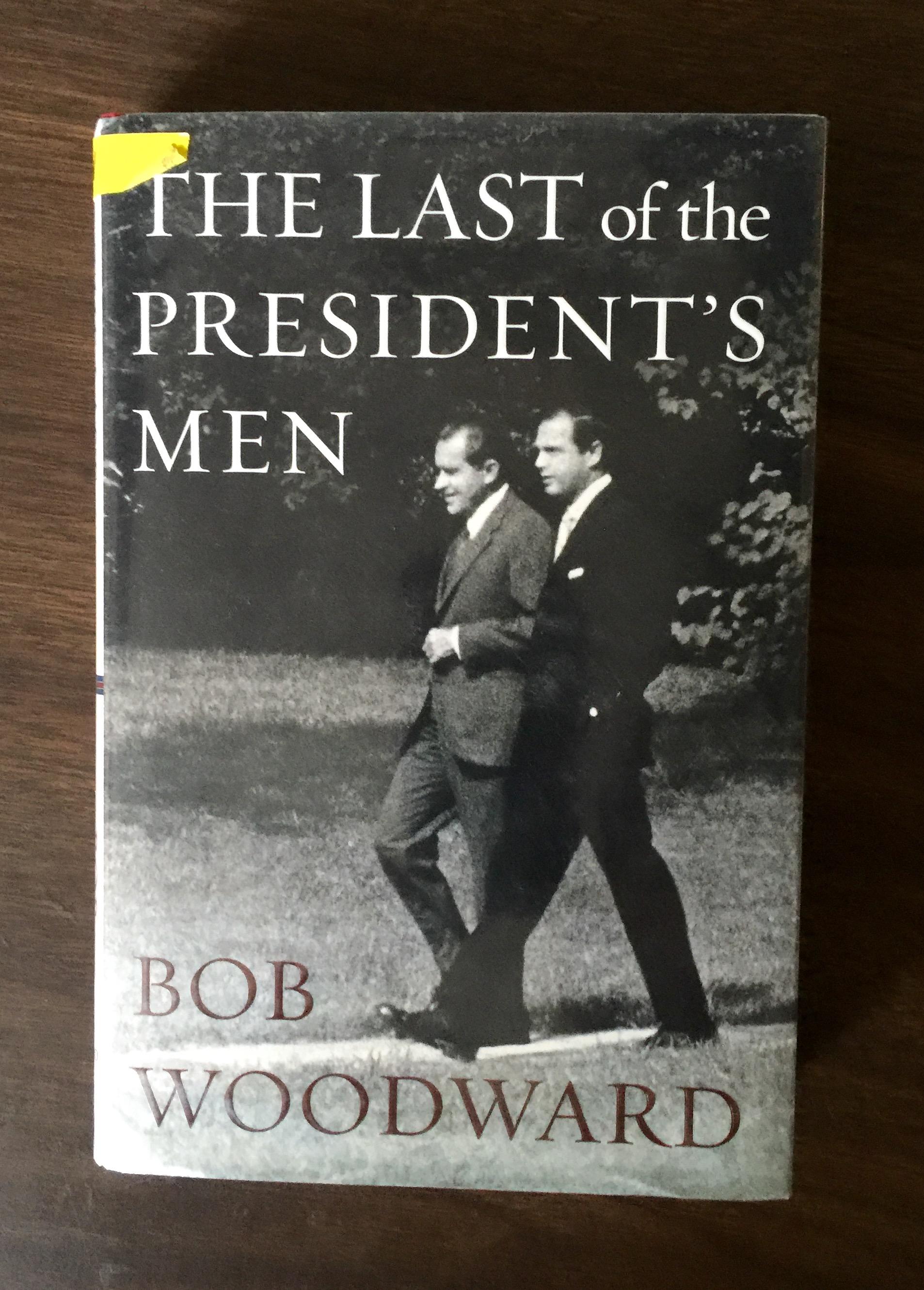 Last President's Men